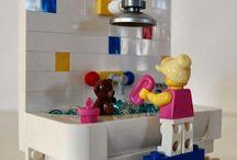 Progetti da provare / Lego