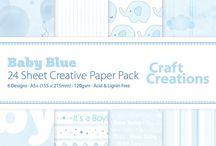 A5+ Paper Packs