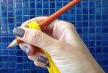 ceruzfogás