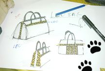 LEOBAG / LEOBAG<IDEA< ILLUSTR<PHOTO<