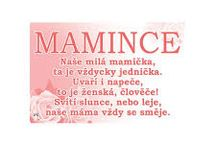 mamince