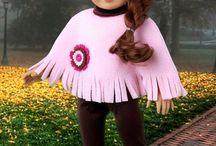 18 inch doll ideas