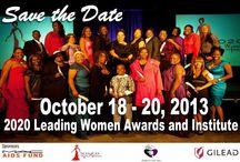 2020 LWS / 2020 Leading Women's Society