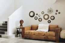 Décorations intérieures