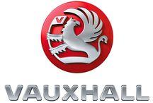 Vauxhall / Car