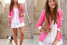 Cute clothes / by Brittany Darnall
