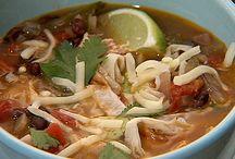 Soups & Stews = Stoups