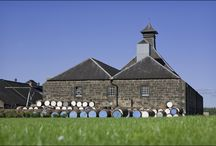 Whisky Distilleries of the World
