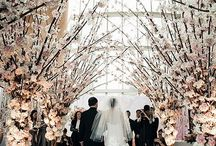 Wedding of my Dreams!! / by Aliyah Rincon