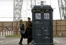 Doctor Who / by Honesty Noyce