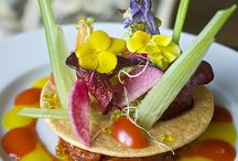 GASTRONOMIE / During your stay, you will taste the refined cuisine of our Chef.