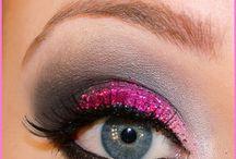 Eye Lids Color Ideas