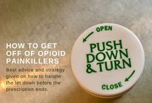How To Get Off Opioid Painkillers