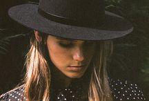 FASHION | HATS