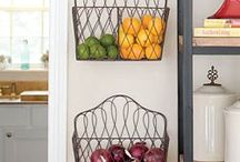 Kitchen decor / by Mary Constantine