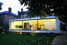 High End Residential Architecture / A selection of our high end residential architecture projects.