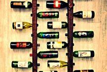 cellar / Diseño espacio vino