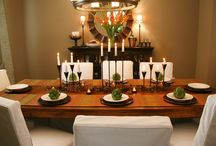 Dining in style / by Leah Christein