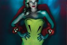 Kate Moss / by A Brit Greek