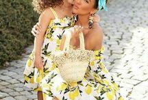 mom & princess