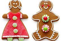 Cookies & Candy Corner