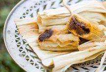 de la cocina Mexicana