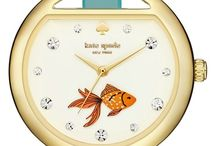 Turquoise Watches & Clocks