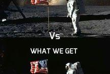 Moon Lies