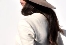 Glorious Hats