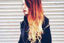 hair/hiukset
