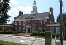 NC Courthouses / Take a look at these NC Courthouses