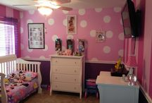 -It's All About Girl  Room-