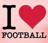 Football♥♥♥ / by ♥Jany♥ ♥Bond♥
