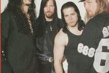 Danzig, Samhain, Misfits