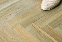 Flooring / by Margaret Smith
