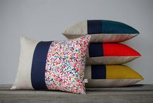Madelaine decorative pillow