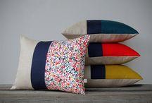 Madelaine decorative pillow