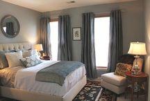 PP bedrooms