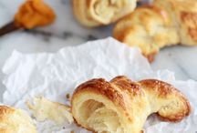 Puff! brioches, croissants and so on...