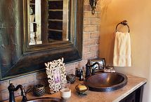 Bath remodel / by EWD