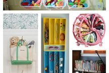 Organization / by Sarah Sullivan