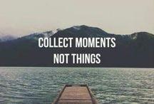 Elä hetkessä