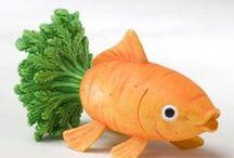 Vegetable animals / Vegetable animals