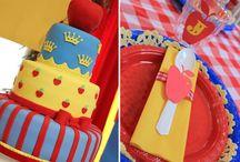 Lola's birthdays / by Kellie Betcher