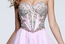 After-Prom Dresses 2016 / Everyone knows prom is only the beginning of the night. Here are some of our favorite after-prom dresses, so you're not stuck in t-shirt and sweatpants wherever you go after leaving the venue. / by Golden Asp
