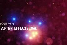 After Effects / by Heather Sielke