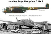 Hampden B Mk.I