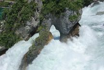 Spectacular Switzerland / Travel