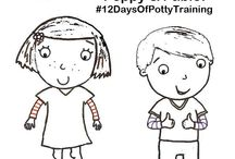 The 12 Days of Potty Training / The 12 Days of Potty Training!  'Tis the season of giving, so over the next 12 days we'll be giving our fans exclusive Dry Like Me gifts and daily giveaways!  Hurry - all competitions are only available for that day!  *Competitions and giveaways open to UK residents only.