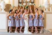 wedding: kathleen + mike / Venue: Francis Marion, Photography: Chris & Cami, Flowers, Tiger Lily Weddings